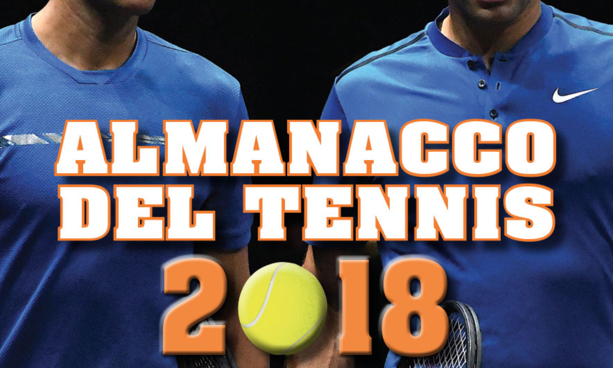 Almanacco Del Tennis